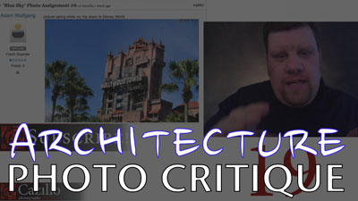 Architecture - Photography Critique #6