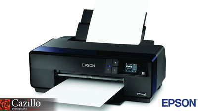 Interview with Epson Product Management about the Epson SureColor® P600 Inkjet Photo Printer