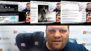 Camera Sling Strap Comparison & Say Hi at PhotoPlus Expo 2013
