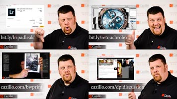 DPI Doesn't Matter & How Real Photographers Retouch