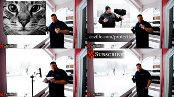 B&W Winners, Shooting in The Snow & Epson Update
