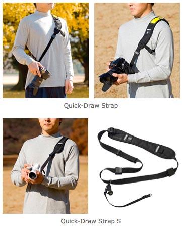 Nikon BlackRapid Strap