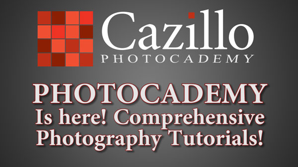 PHOTOCADEMY Lesson Coming Soon!