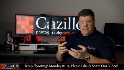 #KeepShooting Monday is BACK!