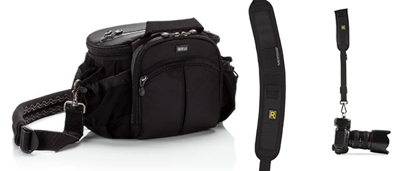 Win a ThinkTank Camera Bag