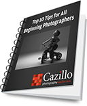 FREE Photography Ebook!