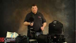 Camera Bags, Equipment Cases & Lightroom 32 vs 64 bit - Keep Shooting! Monday