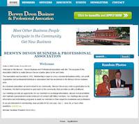 Berwyn Devon Business Association