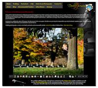 Chester County Website Designer