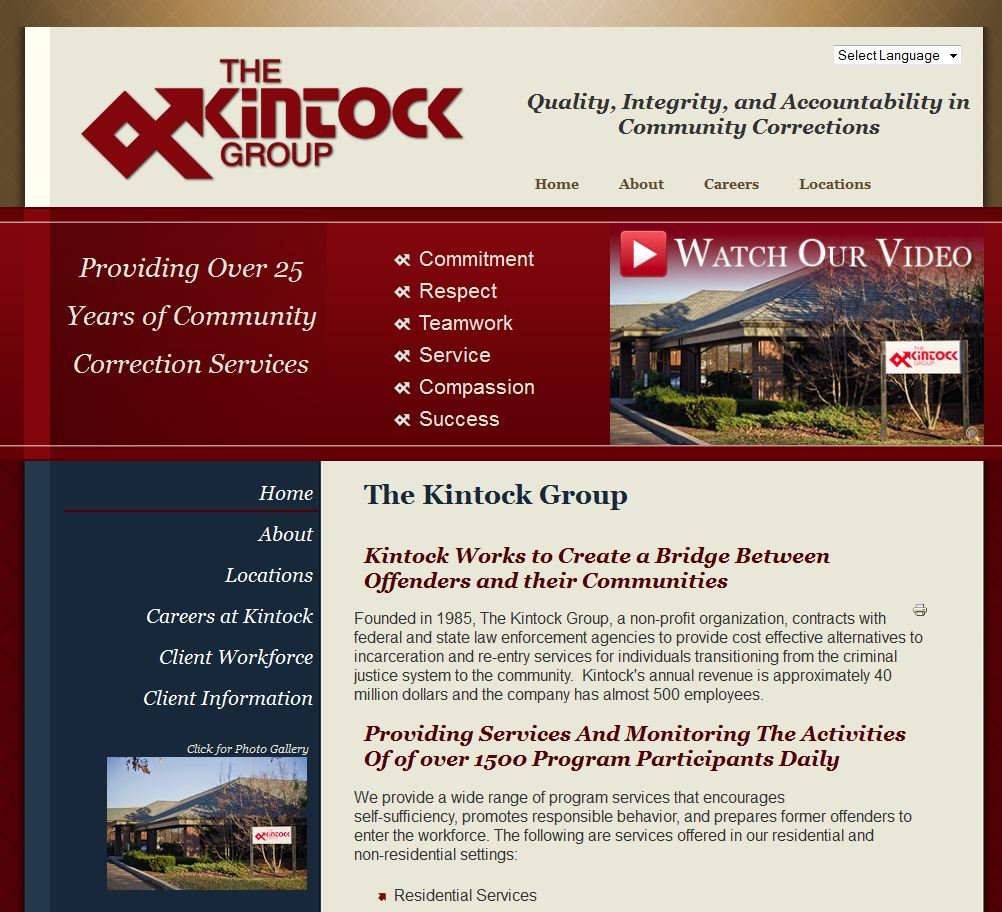 West Chester Website Designer