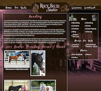 Rock Solid Stables